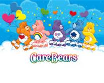 Care Bear--Thankful Thursday